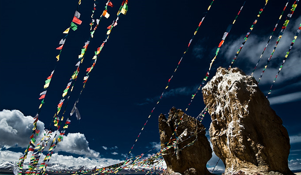 Calatorie in tainicul Tibet
