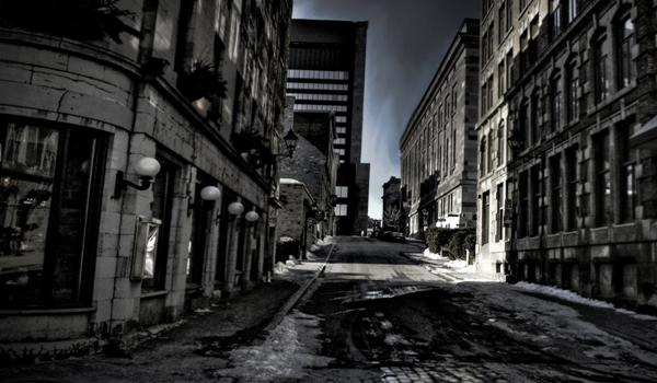 5 orase moderne, iubite si abandonate
