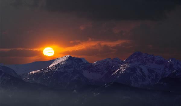 Drumeţind prin sălbatica Tatra