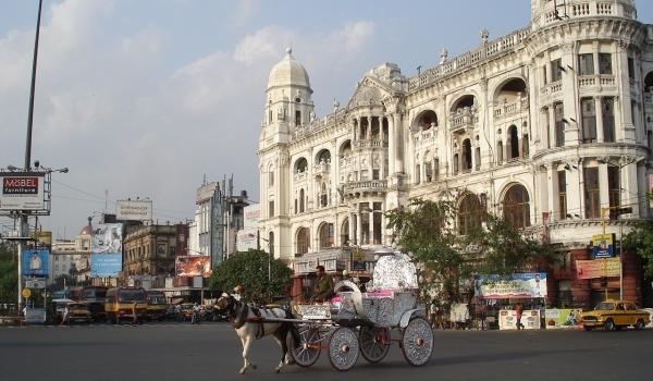 Scrisori din Calcutta