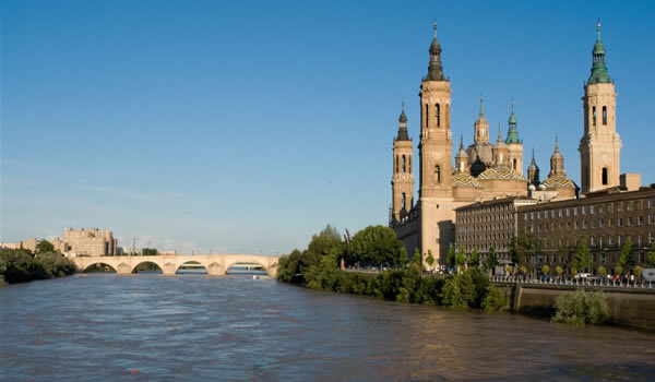 Zaragoza – Splendoare maură şi modernism de secol XXI