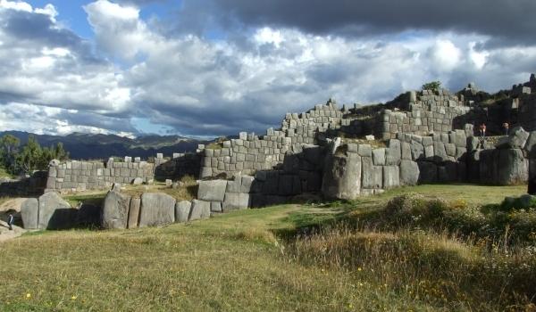 Cusco - inima incaşă (partea a II-a)