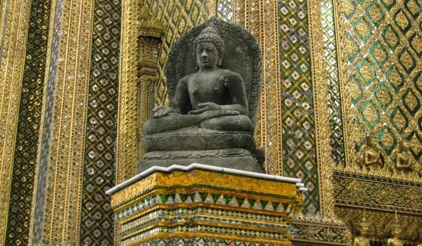 Un periplu prin Thailanda