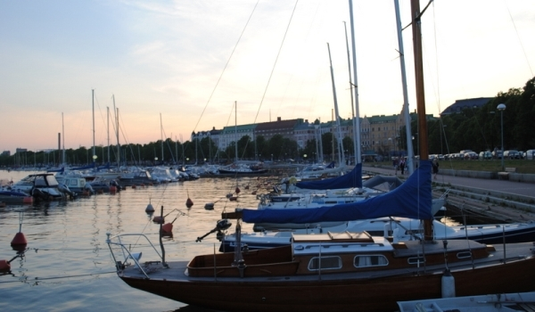 Helsinki – impresii de călătorie