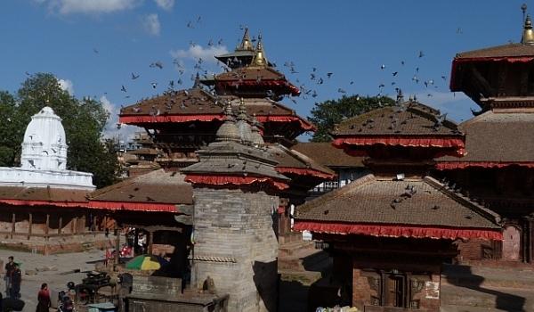 Nepal, la picioarele Himalayei. Episodul 2 – Kathmandu