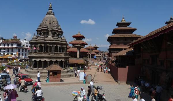 Nepal, la picioarele Himalayei. Episodul 3 – celelalte oraşe regale din valea Kathmandu
