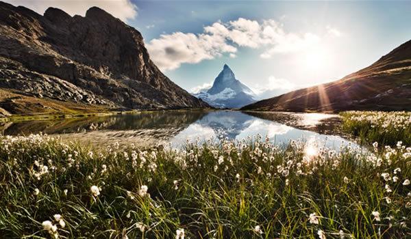 Matterhorn – precizie elveţiană