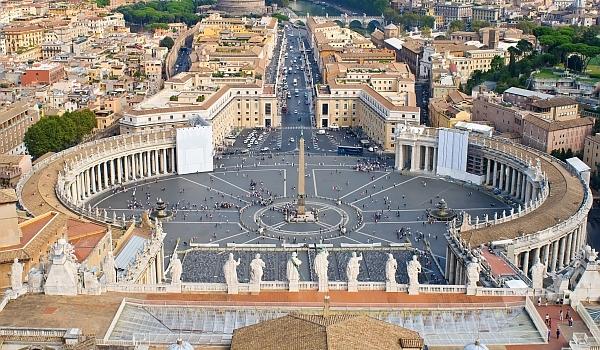 Comorile Vaticanului