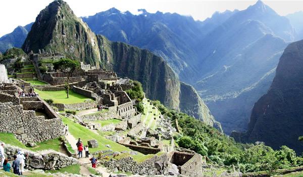Inca Trail –  aventura către Machu Picchu (partea a II-a)