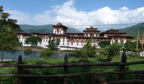 Bhutan, episodul 3: pe urmele Nebunului Divin