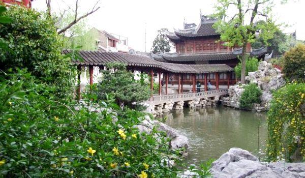 Poveşti chinezeşti: 10  motive pentru a călători în China