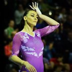 Catalina Ponor, medaliata la Europenele de la Cluj. Cat conteaza genele in performanta sportiva!
