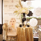 The Great Gatsby Beauty Party by Green Day Spa