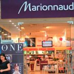 O zi de răsfăţ la The ONE & Marionnaud Shopping day