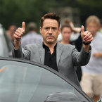 Robert Downey Jr., cel mai bine plătit actor de la Hollywood