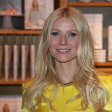 Gwyneth Paltrow, imaginea BOSS Ma Vie