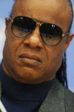 Stevie Wonder, tată la 64 de ani