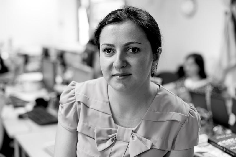 Mihaela STOICA