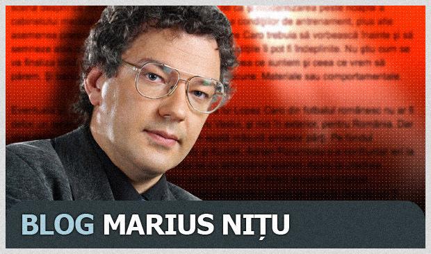 Marius NIŢU