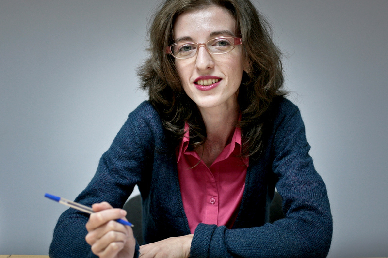 Ioana Câmpean - Mediafax