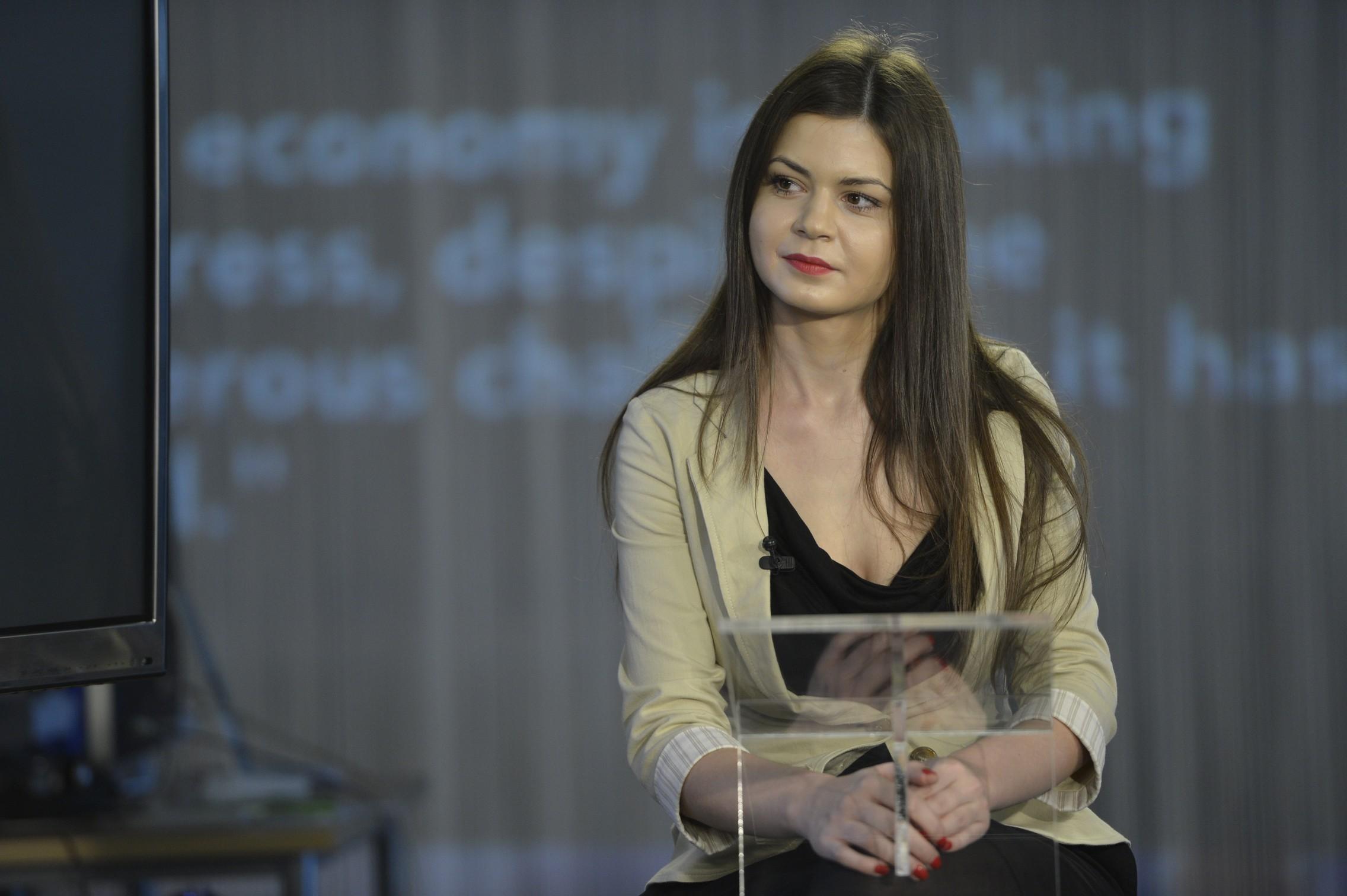 Adelina Mihai