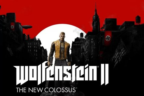 Wolfenstein II: The New Colossus, dezvăluit la E3 2017
