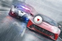 Need for Speed: Rivals anunţat oficial