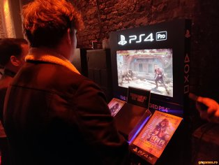 Lansare Mortal Kombat 11 Londra