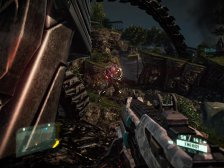 Crysis 2 - Criza se muta in New York updated 1308747360