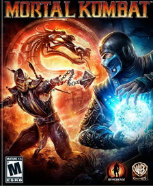 Mortal Kombat - Mama loviturilor updated 1309596891