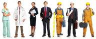 Topul facultăţilor care îţi aduc cel mai rapid un loc de muncă. Cât timp îşi caută un job un tânăr arhitect, un contabil, un inginer sau un medic