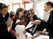 Liceenii vor să plece la studii în străinătate de teamă că nu-şi vor găsi job cu diplome româneşti