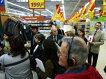 Hipermarketurile Real au renunţat la peste 1.200 de angajaţi