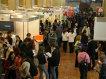Şapte români pe un loc – concurenţa la Târgul Angajatori de Top