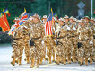 Companiile din Occident şi-au făcut un obicei din a recruta foşti militari