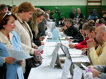 40.000 de şomeri au ieşit din statistici în mai. Rata şomajului a scăzut din nou, la 4,97%