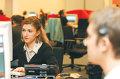 20.000 de oameni vor lucra in call-center pana la jumatatea anului