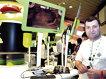 Români şi la standul Google de la Barcelona: sunt softişti şi fac jocuri pentru Android