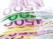 CNP: Salariul mediu brut ajunge la 500 de euro in 2013