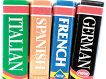 Piata cursurilor de limbi straine pica la 6 mil. euro - Cunoasterea limbilor straine, criteriu de departajare in caz de restructurare