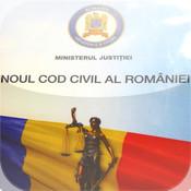 Codul Civil -1 Oct