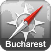 Smart Maps - Bucharest