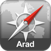 Smart Maps - Arad