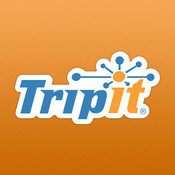 TripIt - Travel Organizer - FREE