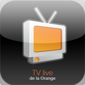 TV live de la Orange