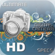 Ultimate Digital Camera Specs HD