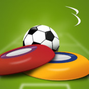 Soctics League: Online Multiplayer Pocket Football