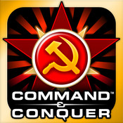 COMMAND & CONQUER  RED ALERT  for iPad