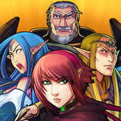 Defender Chronicles II: Heroes of Athelia