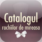 Catalogul rochiilor de mireasa